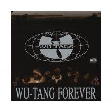 "Wu-Tang Clan – ""Wu-Tang Forever"" (LP)"
