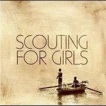 "Scouting for Girls – ""Scouting for Girls"" (LP)"