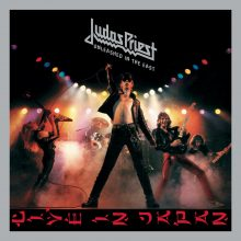 "Judas Priest – ""Unleashed In the East: Live in Japan"" (LP)"