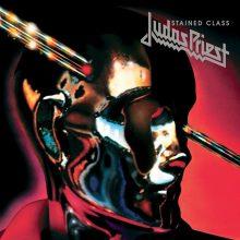 "Judas Priest  – ""Stained Class"" (LP)"