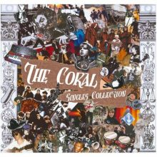 """The Coral – """"Singles Collection"""" (LP)"""