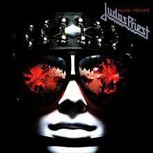 "Judas Priest – ""Killing Machine"" (LP)"