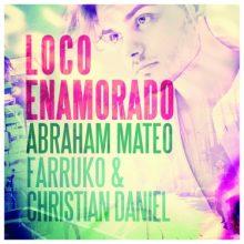 """Abraham Mateo powraca z nowym singlem """"Loco Enamorado""""!"""