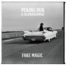 """Australijski duet Peking Duk połączył siły ze znaną wokalistką Aluną Francis! Posłuchaj singla """"Fake Magic"""""""