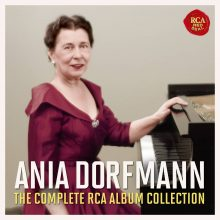 Ania Dorfmann – The Complete RCA Victor Recordings