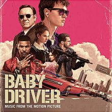 Soundtrack – Baby Driver (Music from the Motion Picture) [2LP]