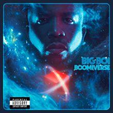 Big Boi – Boomiverse [LP]