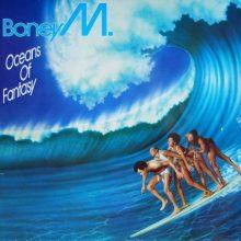 "Boney M. – ""Oceans Of Fantasy (1979)"" (LP)"