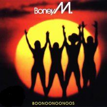 """Boney M. – """"Boonoonoonoos (1981)"""" (LP)"""