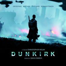Hans ZimmerDunkirk (Original Motion Picture Soundtrack)