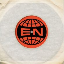 Arcade Fire – Everything Now (LP Single)