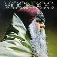"Moondog – ""Moondog"" (LP)"