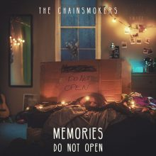 The Chainsmokers – Memories…Do Not Open [LP]
