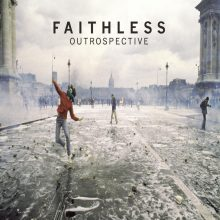 "Faithless – ""Outrospective"" (LP)"