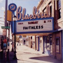 "Faithless – ""Sunday 8pm"" (LP)"