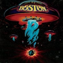 "Boston – ""Boston"" (LP)"