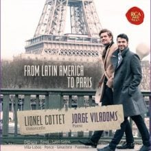 Carnets de Voyage  – From Latin America to Paris