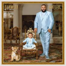DJ Khaled – Grateful (2LP)