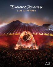 """DAVID GILMOUR wydaje album """"Live At Pompeii"""" (także z materiałem z Wrocławia!) na płytach CD, DVD, LP i Blu-Ray!"""