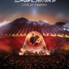 David Gilmour – Live In Pompeii
