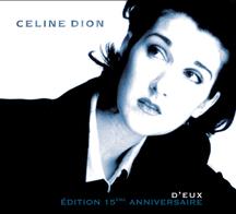 """Celine Dion – """"D'eux"""" (LP)"""