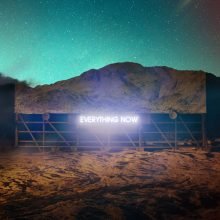 Arcade Fire – Everything Now ('Night' Version)