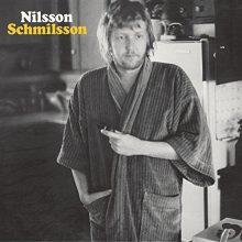 """Harry Nilsson – """"Nilsson Schmilsson"""" (LP)"""