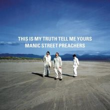 "Manic Street Preachers – ""This Is My Truth Tell Me Yours"" (LP)"