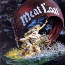 """Meat Loaf – """"Dead Ringer"""" (LP)"""