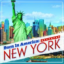 Various – Born In America: New York