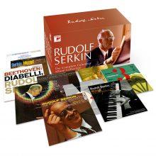 Rudolf Serkin – The Complete Columbia Album Collection