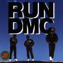 """RUN-DMC – """"Tougher Than Leather"""" (LP)"""