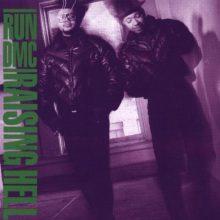 "RUN-DMC – ""Raising Hell"" (LP)"