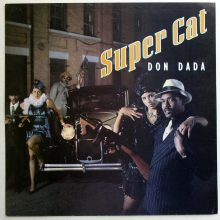 "Super Cat – ""Don Dada"" (LP)"