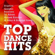 Various – Top Dance Hits