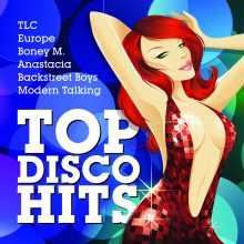 Various – Top Disco Hits