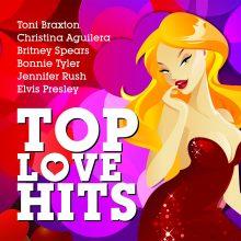 Various – Top Love Hits