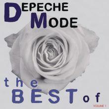 """Depeche Mode – """"The Best of Depeche Mode Volume One"""" (LP)"""