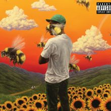 Tyler, The Creator – Flower Boy (alternative cover)