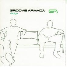 """Groove Armada – """"Vertigo"""" (LP)"""