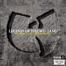 "Wu-Tang Clan – ""Legend Of The Wu-Tang: Wu-Tang Clan's Greatest Hits"" (LP)"