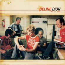 """Celine Dion – """"1 fille & 4 types"""" (LP)"""