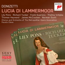 Donzetti: Lucia di Lamermoor