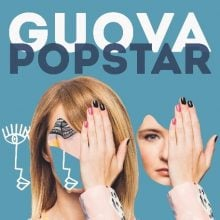 """Wakacyjny singiel Guovy """"Popstar""""! Zobacz teledysk!"""