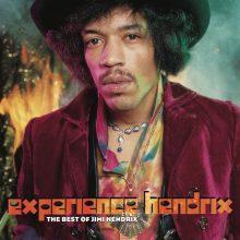 "The Jimi Hendrix Experience – ""Experience Hendrix: The Best of Jimi Hendrix"" (LP)"