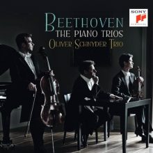 Beethoven – The Piano Trios