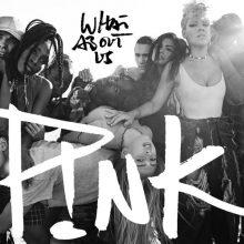 """P!NK powraca z nowym singlem – """"What About Us""""!  Nowy album artystki ukaże się 13 października!"""
