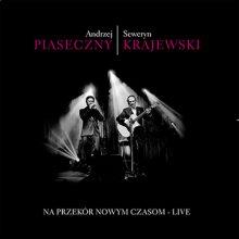 Andrzej Piaseczny – Na Przekór Nowym Czasom – LIVE (2 LP)