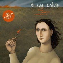 "Shawn Colvin – ""A Few Small Repairs: 20th Anniversary Edition"" (LP)"