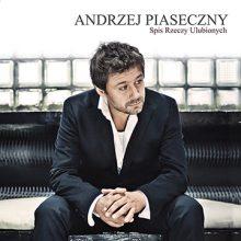 Andrzej Piaseczny – Spis Rzeczy Ulubionych (LP)